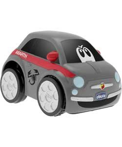 Chicco Turbo Touch Fiat 500 - Abarth.