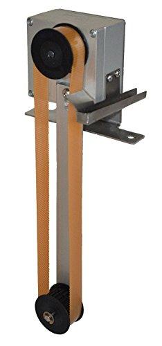 - Mini-Skimmer R.S. Belt Oil Skimmer with a 12