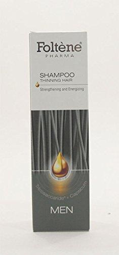 Foltene Pharma Tratamiento Anticaída Hombre Shampoo 200 ml