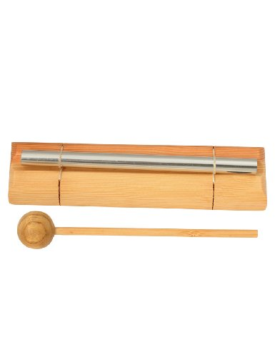Energy Chime, Medium Size with wood mallet by ab Percussion 519 by AB Kids Percussion