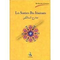 Les Sentiers des itinérants par  Ibn Qayyim al-Jawziyya