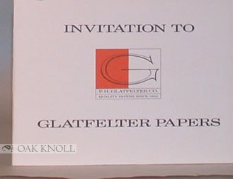 This Is Your Guide To Papermaking At P H  Glatfelter Co