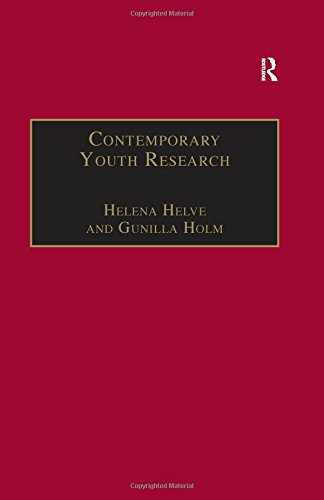 Contemporary Youth Research: Local Expressions and Global Connections