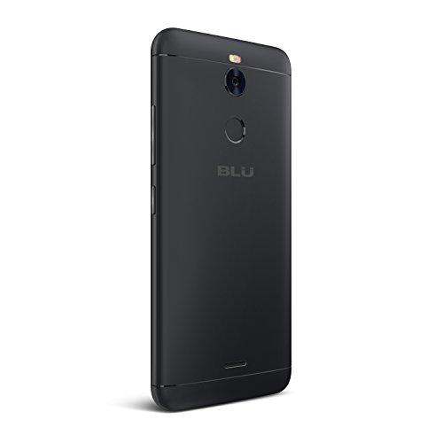 BLU-R2-52-Unlocked-Smartphone-8GB-1GB-RAM-Black