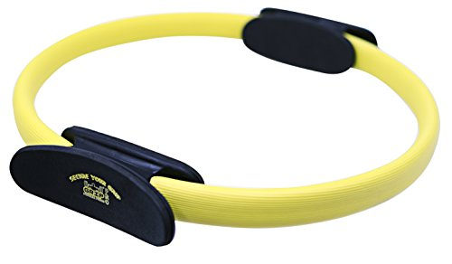 Pilates Ring Premium Power Resistance Full Body Toning Fitness Circle
