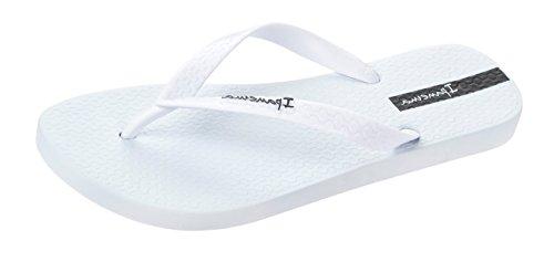 Ipanema Classic Ii Menns Flip Flops / Sandaler Hvit