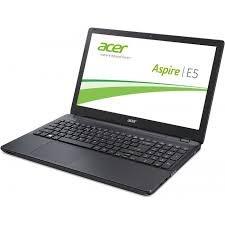 Acer APU Quad Core A8, Aspire E 15 - (4 GB/1 TB HDD/Linux/2 GB Graphics) UN.MWJSI.002 E5-522G Notebook, Charcoal Gray)