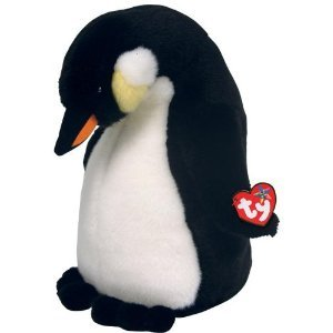Amazon.com  TY Beanie Baby Classic Happy Feet 12