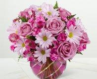 Radiant Blooms Bouquet G