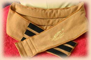 Amazon.com: Cintura Bolsa de calor de hierbas para dolor de ...