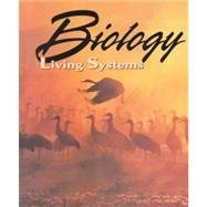 Biology Living Systems