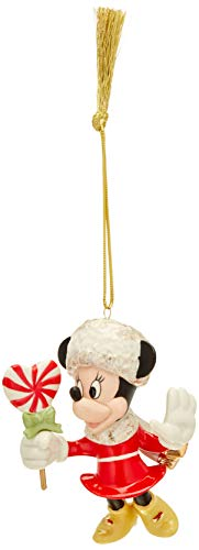 Lenox Heart (Lenox Sweetheart Minnie Ornament)