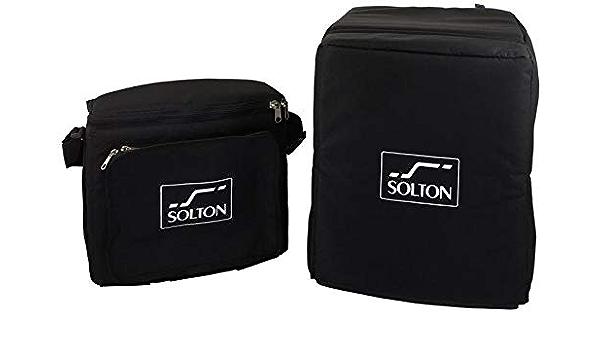Solton obal Picco.: Amazon.es: Instrumentos musicales