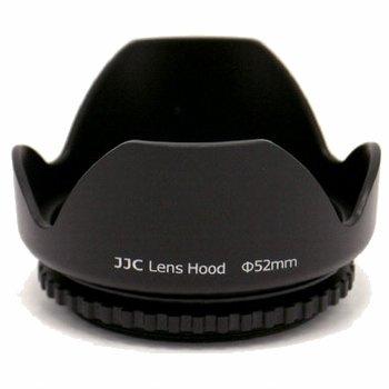 JJC LS-52S 3-IN-1 52mm Lens Hood