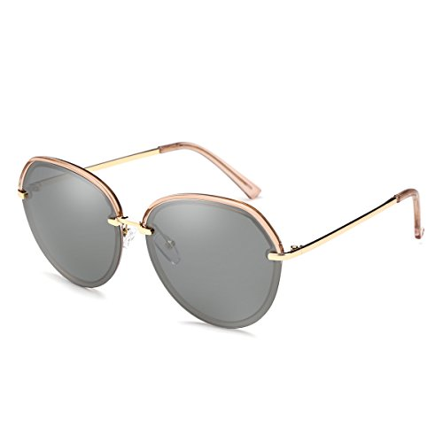 soleil Couleur ZHIRONG 100 style C classique polarisées Lunettes D protection UV aviateur de vwpqfEwZ