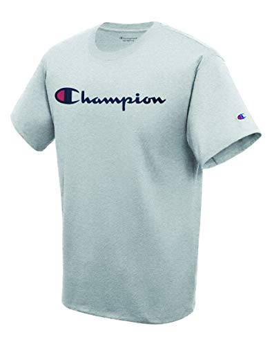 Large Product Image of Champion Men's Classic Jersey Graphic T-Shirt