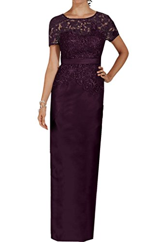 Missdressy -  Vestito  - Astuccio - Donna Grape-1 44