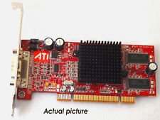 Firemv 2200 Ati - ATI FIREMV 2200 64 X16 L MONITOR Workstation Graphics Video Card ATI Fire-MV2200 64MB DDR DMS59