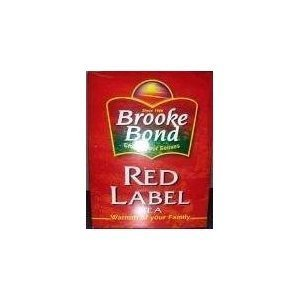 Brooke Bond Red Label Tea(Loose Tea) - - Loose Red Tea Label