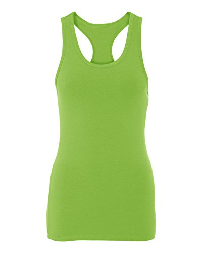 YogaColors Womens Crystal Active Racerback