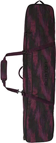 (Burton Wheelie Gig Snowboard Bag, Drip Camo Print, 166 cm)