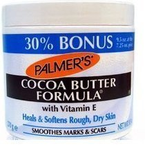 - Palmers Cocoa Butter Jar with Vitamin E 9.5 oz. Bonus by Palmers