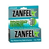 Product review for Zanfel Zanfel Poison Ivy Oak And Sumac Wash