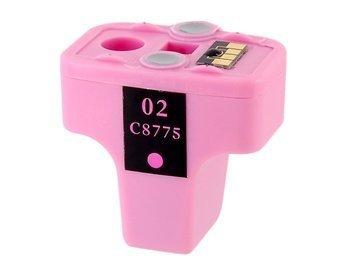 02 C8775 LM Red Light Color Inkjet disposable cartridge for HP Photosmart D7345 / D7355 / D7360 / D7368 / D7100 / D7145 / D7155 / D7160 / D7168 / D6100 (red light)