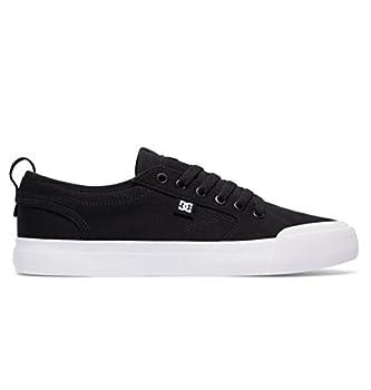 DC Men's Evan Smith TX Skateboard Shoes