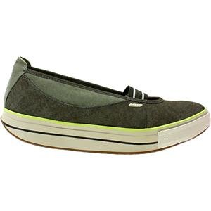 Women's Canvas Casual Muziki MBT Shoe 7WaqZT5
