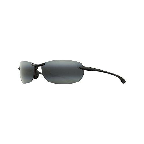 Maui Jim Sunglasses G807N Black product image