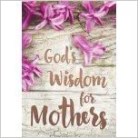 Book God's Wisdom for Mothers