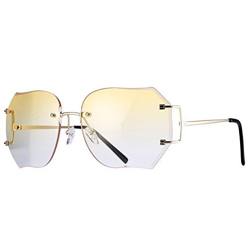 Pro Acme Oversized Sunglasses Available