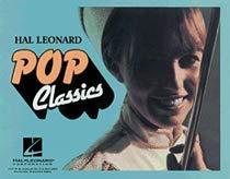 Hal Leonard Pop Classics - Flute/Piccolo - Leonard Hal Piccolo Pop