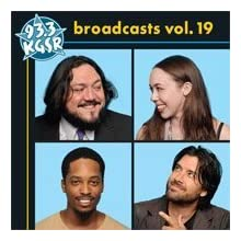 KGSR Broadcasts, Vol. 19