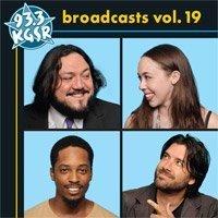KGSR Broadcasts, Vol. 19 (Kgsr Cd)