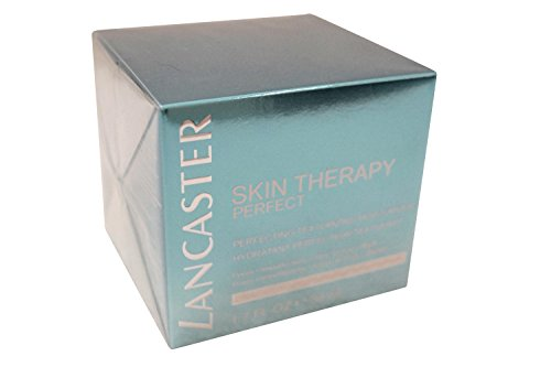 (Lancaster Skin Therapy Perfect Perfecting Texturizing Moisturizer Rich Cream, 1.7 Ounce)