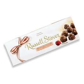 Russell Stover Milk Chocolate Cherry Cordials, 9.25 oz. Box