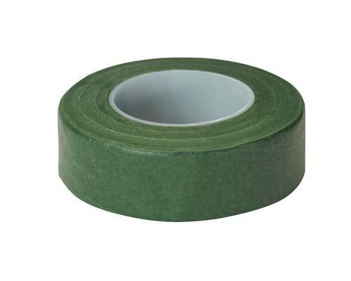 Green Floratape Bouquet Stem Wrap product image