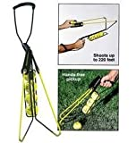 Hyper 4-ball Tennis Ball Launcher for Dogs