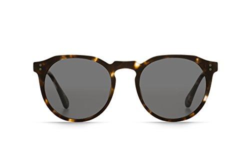 Raen Remmy 52 Polarized Cateye Sunglasses, Matte Brindle Tortoise, 52 - Sunglasses Raen Remmy