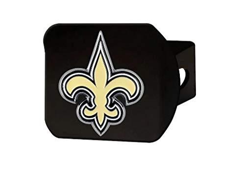 (FANMATS 22589 Hitch Cover (New Orleans Saints))