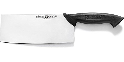Wusthof PRO 8'' Chinese Cleaver 4891-20