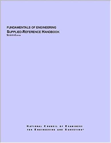Civil engineering reference manual for the pe exam by michael r.