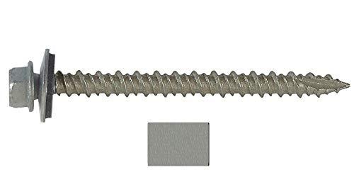 - Metal ROOFING SCREWS: (250) Screws x 3