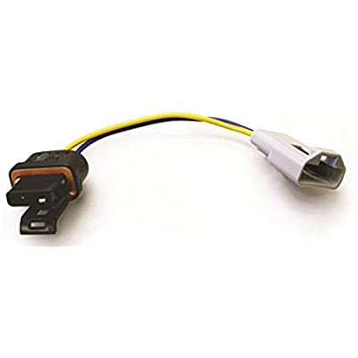 Powermaster Performance 140 Wiring Harness Adapter 10SI To CS130 Wiring Harness Adapter: Automotive