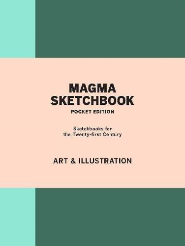 Magma Sketchbook: Art & Illustration: Pocket Edition PDF