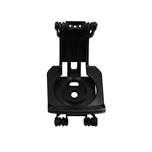 Hongxin Gimbal Damping Board Parts Shock Bracket Hanging Plate for DJI Mavic 2 Pro/Zoom for DJI Mavic 2Pro/ Zoom Part Gimbal Dampener Mount(Without Screws)