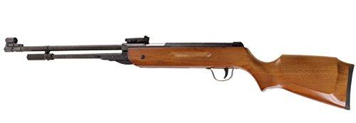 Power Air Rifle Pellet Gun .22 5.5mm Caliber Geniune Real