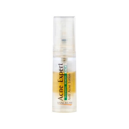 Price comparison product image Bancream Anti Acne Lotion